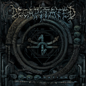 DECAPITATED – The Negation