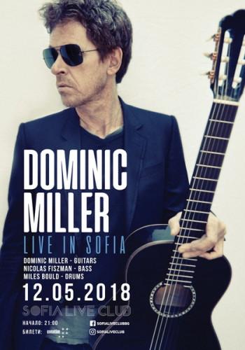 Dominic Miller_Live_SLC
