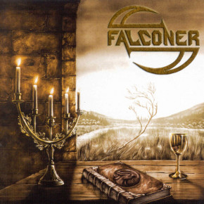 FALCONER – Chapters from a Vale Forlorn