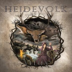 HEIDEVOLK – Velua