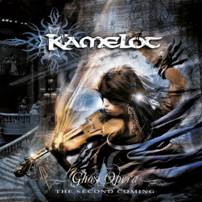 KAMELOT – Ghost Opera The Second Coming