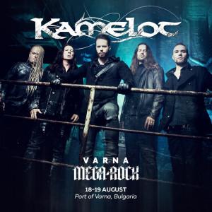 Kamelot @Varna Mega Rock