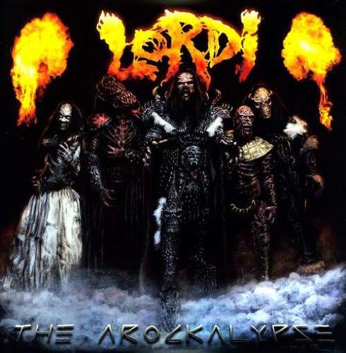 LORDI - The Arockalypse - 2006