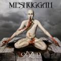 MESHUGGAH - obZen