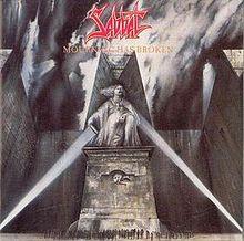 SABBAT - Mourning Has Broken - 1992