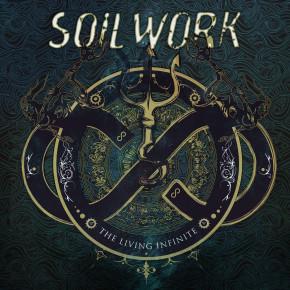 SOILWORK – The Living Infinite