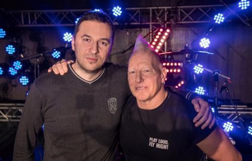Vasko & Mike Terrana