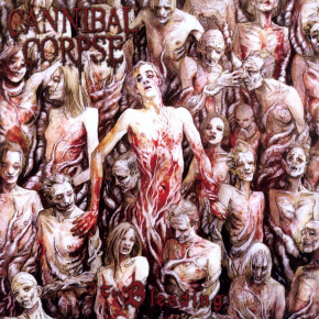 CANNIBAL CORPSE – The Bleeding
