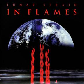 IN FLAMES – Lunar Strain