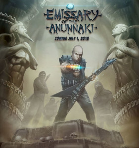 Melechesh Emissary of the Anunnaki