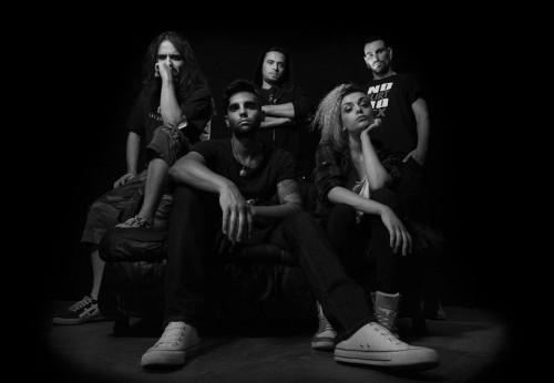 Nameless Day Ritual-band