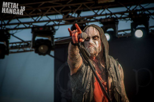 Primordial @Metalhead Meeting 2015