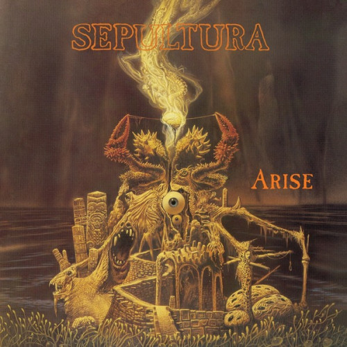 SEPULTURA Arise (small)