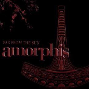 AMORPHIS – Far from the Sun
