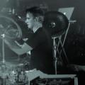 Gavin Harrison - drums (OSI, PORCUPINE TREE,