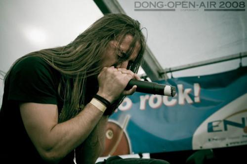 Marc Martins Pia - vocals (PERSEFONE)