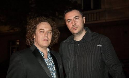 Vasko & Daniel Cavanagh_Anathema