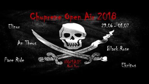 chuprene 2018