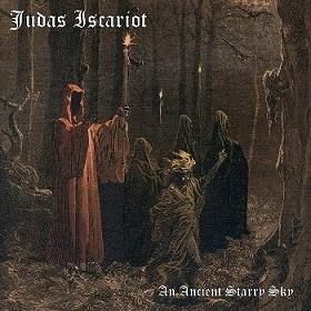 judas iscariot-cover
