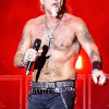 Mark Tornillo - vocals ACCEPT,