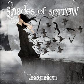 Shades Of Sorrow - Ascension2018
