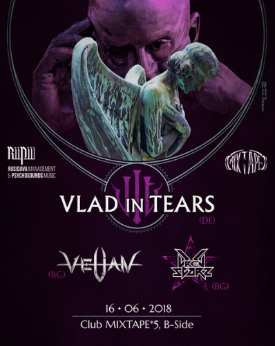 VLAD IN TEARS ViT Sofia Poster FB 2