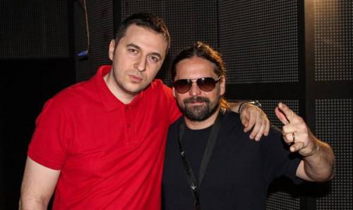Vasko & Andreas Kisser_Sepltura