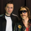 Vasko & Eugene Hutz_Gogol Bordello