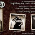 benighted EP2018