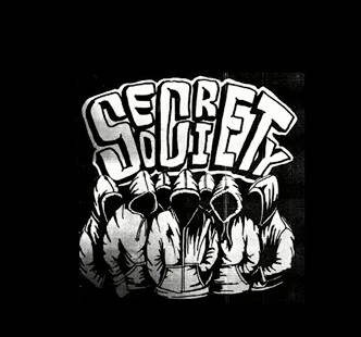 secret society band