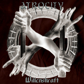 ATROCITY – Willenskraft