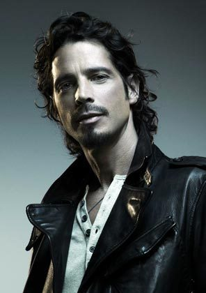 Chris Cornell - vocals (SOUNDGARDEN