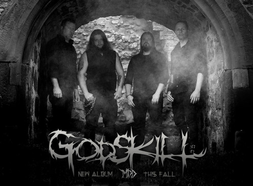 GodSkill2018