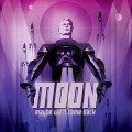 MOON - album cover art