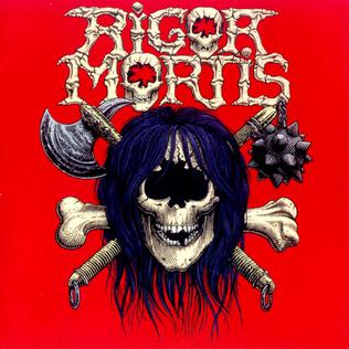 RIGOR MORTIS - Rigor Mortis1