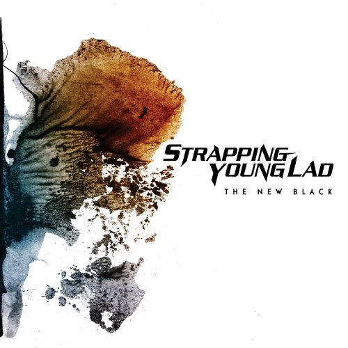 STRAPPING YOUNG LAD - The New Black - 2006