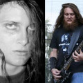 Trevor Peres - guitars (OBITUARY