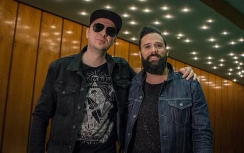Vasko & John Cooper_Skillet