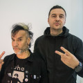 Vasko & Roy Mayorga_Stone Sour 2018