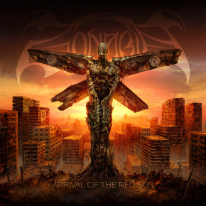 ZONARIA – Arrival of the Red Sun