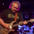 BERNIE MARSDEN at The Tivoli Buckley April 2018
