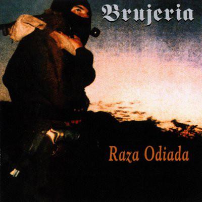 BRUJERIA - Raza odiada - 1995