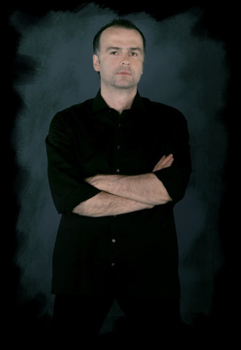 Hansi Kürsch - vocals, bass (BLIND GUARDIAN