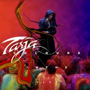 TARJA TURUNEN – Colours in the Dark