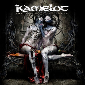 KAMELOT – Poetry for the Poisoned
