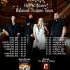 Scarlet Aura A3-tour