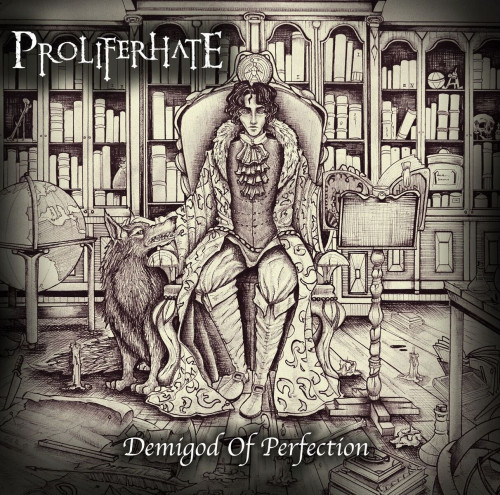 proliferhate 2018 cover