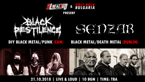 senzar-black pestilence