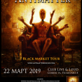 Antimatter-Sofia-2019