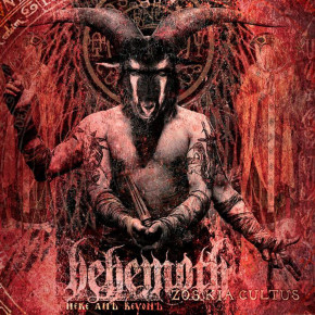 BEHEMOTH – Zos Kia Cultus